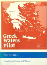 Greek Water Pilot ROD HEIKELL